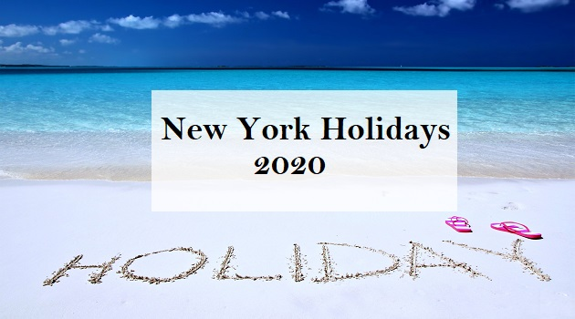 New York holidays