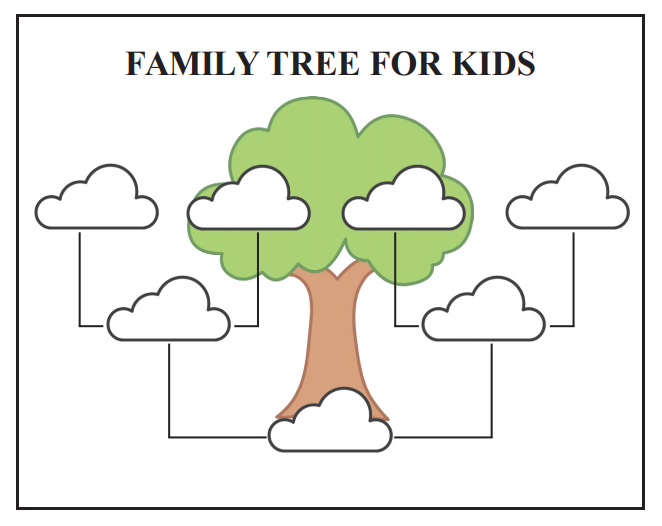 Family Tree Template Doc from www.lettertemplatesformat.com