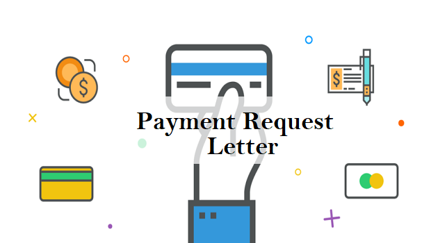 payment request letter